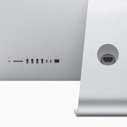 imac 27  con retina display 5k: 3.0ghz 6-core intel core i5