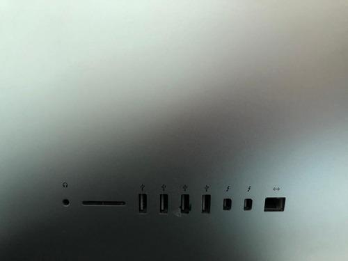 imac 27 polegadas late 2012 i5 - quad - 3,2 ghz 12 gb mem