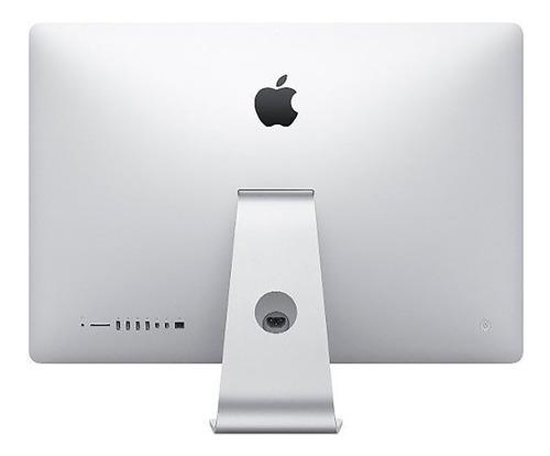 imac all in one apple 21,5' i5 1tb hd 8gb ram refurbished aa