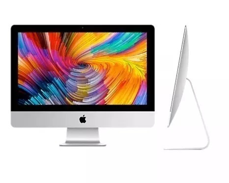 imac apple 21,5