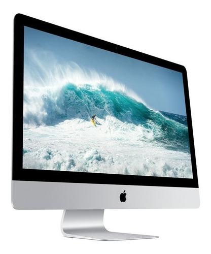 imac apple 21.5 i5 i7 3.6ghz 500gb+ 8gb ram + mojave + adobe
