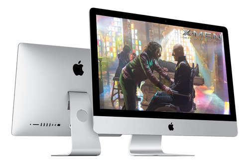 imac apple 27 i7 i5 3.2ghz 1000gb+ 16gb ram + mojave + adobe