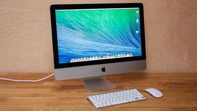 imac computadora apple
