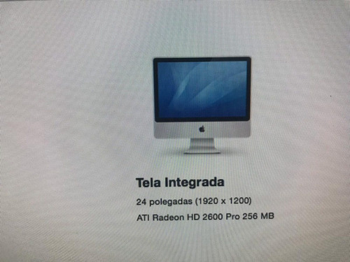 (imac intel core duo)