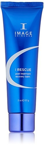 image skincare i rescue post treatment recovery balm, 2 oz