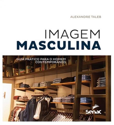 imagem masculina - pocket - senac