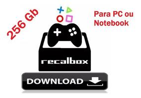 Hyperspin Via Download - Games no Mercado Livre Brasil