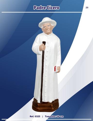 imagem sacra - padre cícero emborrachado