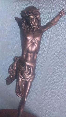 imagen del cristo roto