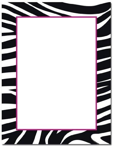 imagen departamento alh3863 blanco y negro cebra membrete