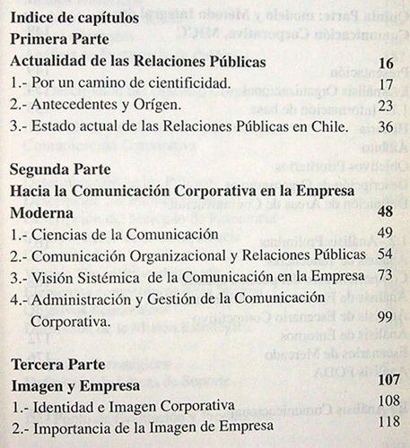 imagen & empresa francisco garrido / relaciones públicas