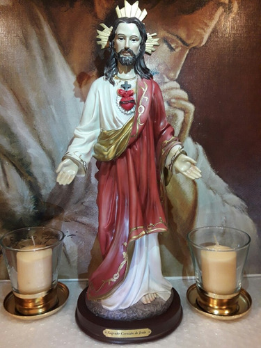 imagen sagrado corazón de jesús
