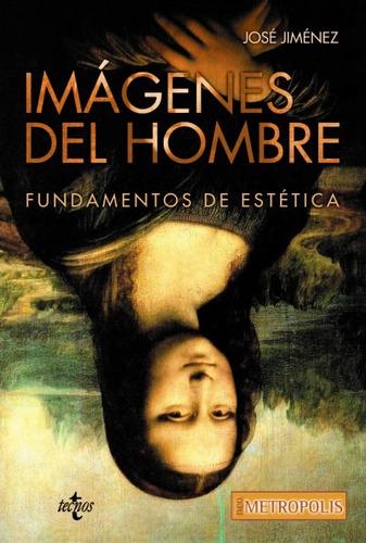 imágenes del hombre(libro )