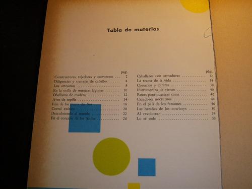 imágenes del mundo 6. lecturas enciclopédicas para todos