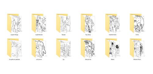 imagenes para colorear listas para imprimir