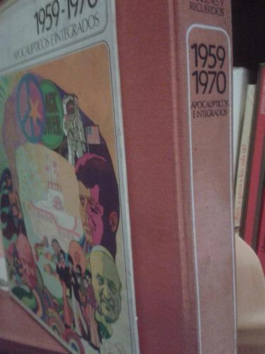 imágenes y recuerdos de la historia 1959-1970