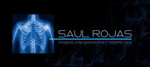 imagenologia diagnóstica y terapéutica