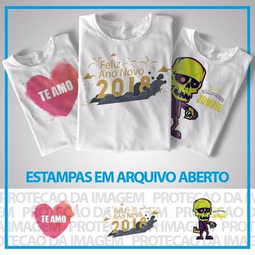 imagens para estampar camisetas sublimaticas