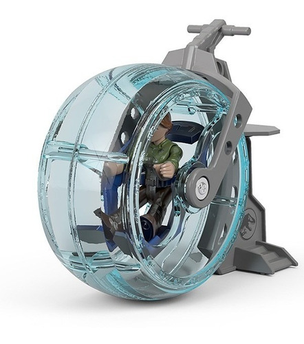 imaginext claire de jurassic world fisher price fmx92-fmx93