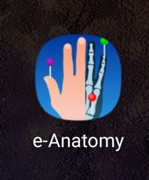 imaios e-anatomy , liberado