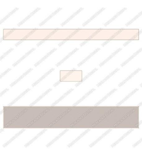 imán de neodimio 60mm x 10mm x 5mm barra placa bloque