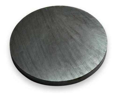 iman ferrita redondo 54x4 mm granel 255553 obi