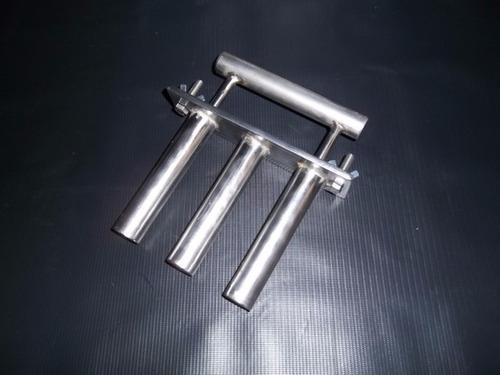 imanes neodimio separadores inyectoras extrusoras plástico