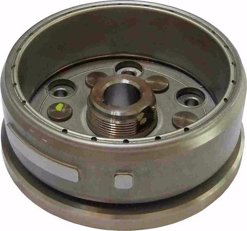 imantacion volante magnetico cg 150