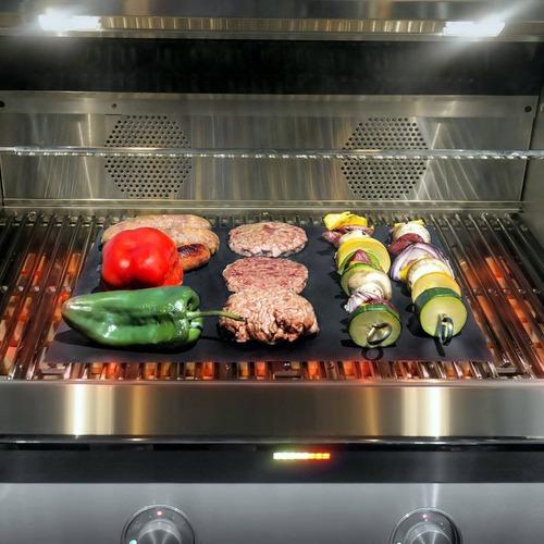 imarku bbq grill + envio gratis