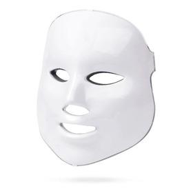 Imask Máscara Led Facial 7 Cores Tratamento Estético Fototer