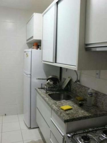 imbui  apartamento 2/4   novo 5min da praia - tir19 - 3055150