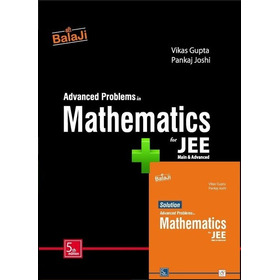 Ime Ita - Advanced Problems In Mathematics & Solutions