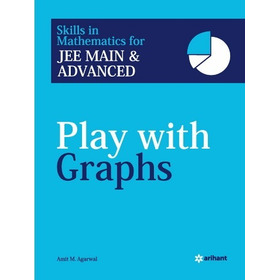 Ime Ita - Play With Graphs For Jee Main (frete Grátis)