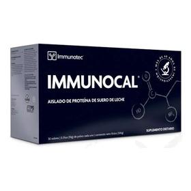 Immunocal Regular Caja X 30 Sobres - kg a $7163