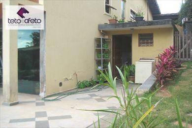 imobiliária em atibaia - casa residencial à venda, jardim paulista, atibaia - ca1789