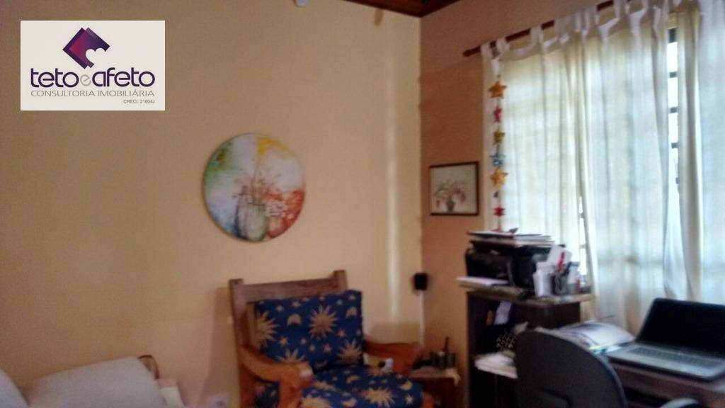 imobiliária em atibaia - casa residencial à venda no jardim paulista em atibaia. - ca2786