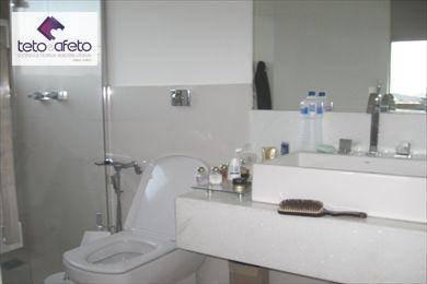 imobiliária em atibaia - casa residencial à venda, vila santista, atibaia - ca1290. - ca1290