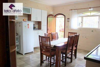 imobiliária em atibaia - casa térrea à venda, jardim floresta em atibaia - bom para clínicas, lojas. - ca1577