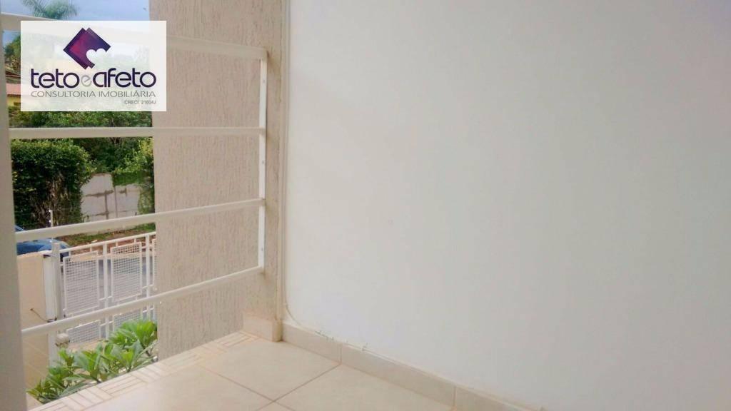imobiliária em atibaia - sobrado  residencial à venda, jardim paulista, atibaia. - so0046