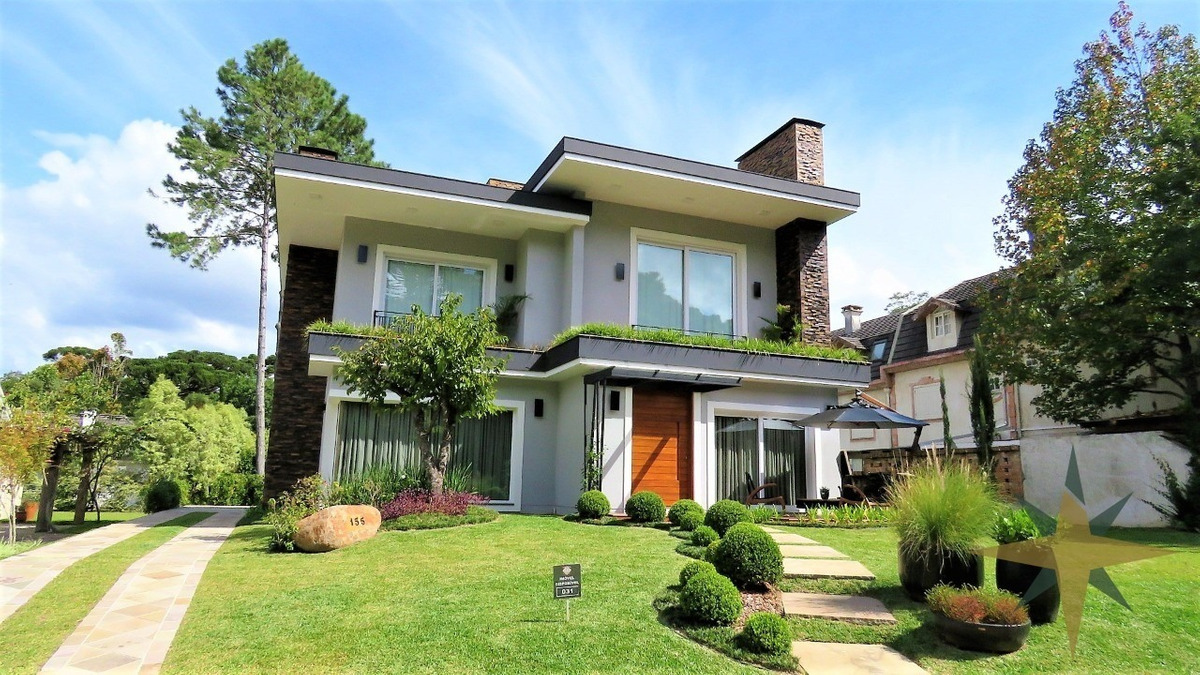 imobiliária em canela serra gaúcha, venda de apartamentos, casas e terrenos. - 662 - 33768124