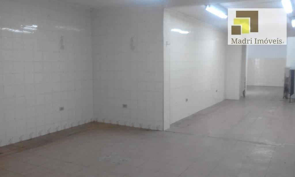 imobiliaria madri , salão comercia,locação comercial, pinheiros - so0061