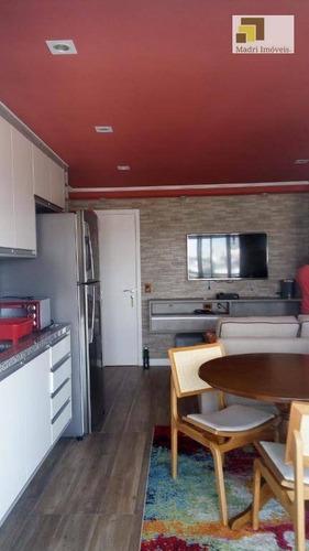 imobiliaria madri,vendas,apartamento,vila leopoldina. - ap0887