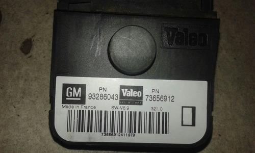 imobilizador da igniçao chevrolet s10 2001/11 gm 93286043