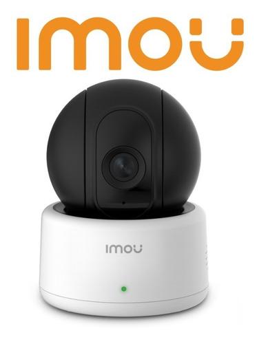 imou ranger ptz 360° camara ip domo motorizado  wifi audio