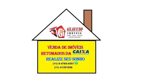 imóveis caixa econômica para venda em taboão da serra, jardim virgínia - so0664