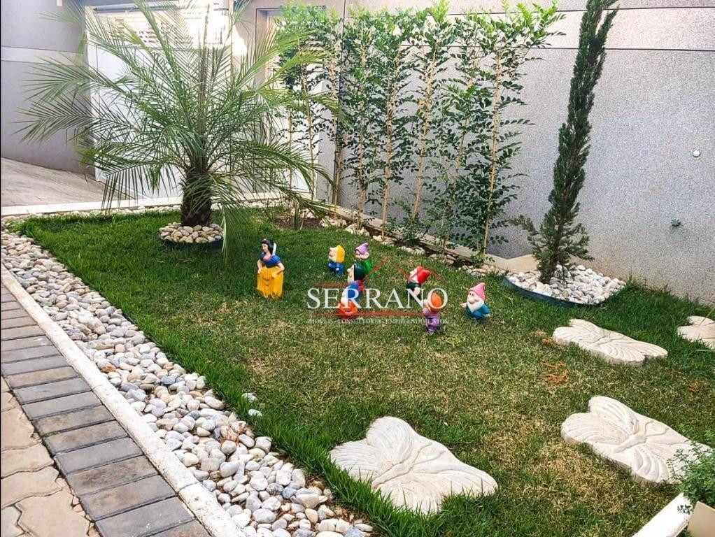 imóvel a venda com 03 suítes no jardim panorama em vinhedo - ca0606