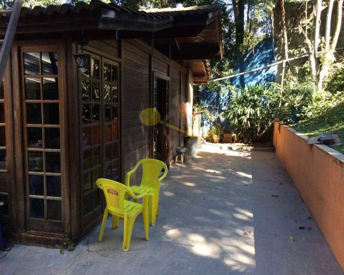 imóvel á venda em condomínio fechado na serra da cantareira .agende sua visita - 1418 - 32145520