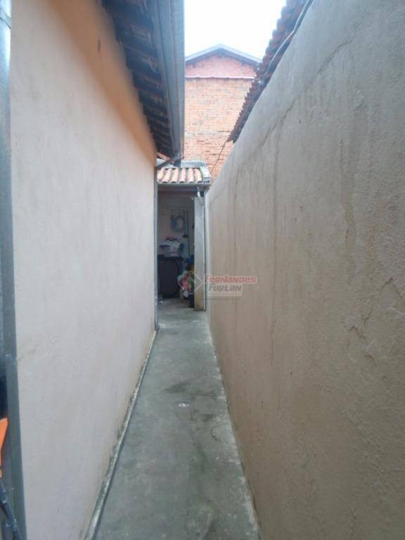 imóvel a venda em piracicaba casa em santa teresinha/vila sonia - ca0346