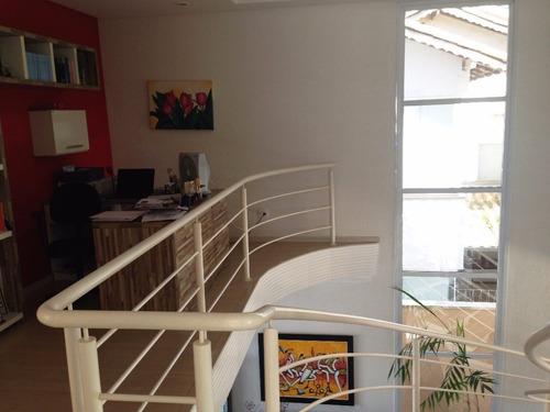 imóvel a venda no condominio real park, mogi das cruzes - ca00538 - 2164504