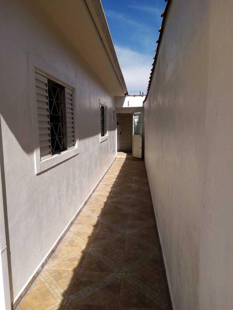 imóvel - casa - bairro santa felícia, são carlos - sp